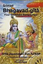 Srimad Bhagavad-Gita Volume 1