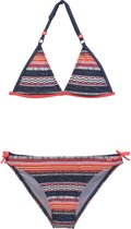Protest CHICHI JR Triangle Bikini Meisjes - Concrete - Maat 128