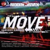 Riddim Driven: Move