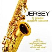 12 Gouden Saxofoon Successen
