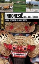 Dominicus Indonesië: Java-Bali-Lombok