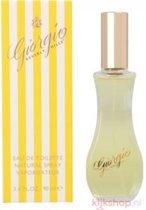 Giorgio Beverly Hills Yellow 90 ml - Eau de Toilette - Damesparfum