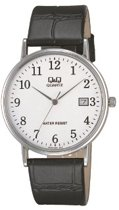 Q & Q Bl04J304Y - Horloge - Zwart