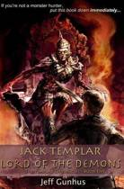Jack Templar and the Lord of the Demons