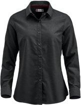 New Garland dames Shirts zwart l
