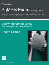 Passing the PgMP® Exam: A Study Guide