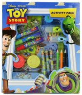 Disney activity pack toy story 20 delig