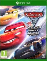 Cars 3: Vol gas voor de winst! - Xbox One
