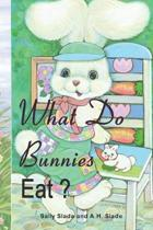 What Do Bunnies Eat?