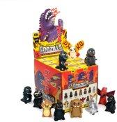 Kidrobot Godzilla: King of the Monsters Mini Series Asst (blindbox price 1 piece) .