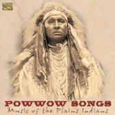 Powwow Songs