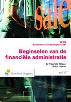 Serie Beheersen van bedrijfsprocessen - Beginselen van de financi le administratie