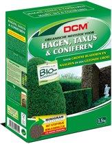 DCM bemesting voor hagen,taxus en coniferen 1,5kg