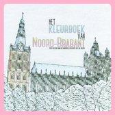 Het Kleurboek van Noord-Brabant