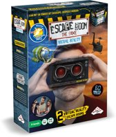 Escape Room The Game: Virtual Reality