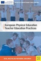 European Physical Education Teacher Education Practices