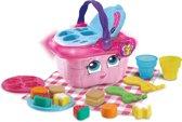 VTech Preschool Vormenpret Picknickset - Rollenspel