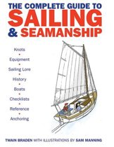 The Complete Guide to Sailing