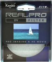 Kenko Realpro MC UV Filter - 55mm