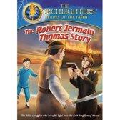 Het verhaal van Robert Jermain Thomas (Animatie)