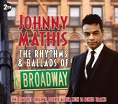 The Rhythms and Ballads of Broadway