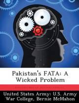 Pakistan's Fata