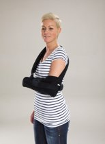 Ossatec Arm Sling mitella maat XL