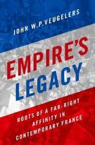Empire's Legacy