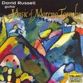 Music of Torroba / David Russell