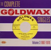 Complete Goldwax Singles Vol. 3