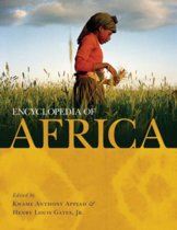 ENCYC OF AFRICA 2 VOLS PCK