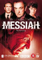 Messiah - The Harrowing