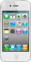 Apple iPhone 4 - 32GB - Wit