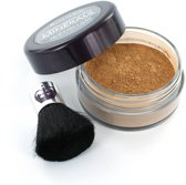 Rimmel London Lasting Finish Minerals Loose Powder Foundation - 400 Natural Beige - Powder Foundation