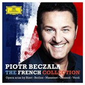 The French Collection - Opera Arias