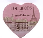 lollipops- Blush d'Amour rose n B03 9 gr