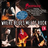 Where Blues Meets Rock 4