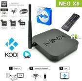 MINIX  NEO X6 - Mediaplayer