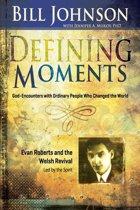 Defining Moments: Evan Roberts