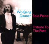 Tribute To The Past - Solo Piano