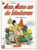 Jan Jans en de kinderen deel 10