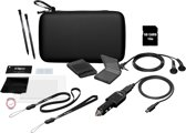 Bigben Accessoirepakket Zwart 3DS