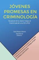 J venes Promesas En Criminolog a