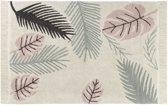 Lorena Canals - Vloerkleed Tropical Pink - 140 x 200 cm