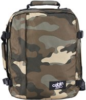 Cabin Zero 28L Classic Ultra Light Cabin Bag urban camo