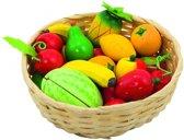Goki Fruitmandje 23-delig