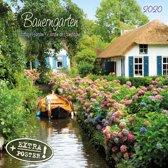 Bauerngarten - Cottage Garden - Jardin de Campagne 2020
