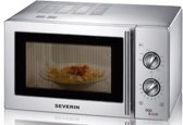 Severin MW 7849 - Magnetron - Grill
