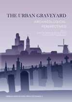 Urban Graveyard Proceedings 2 - The urban graveyard