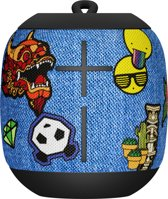 Ultimate Ears WONDERBOOM Freestyle Collection -  PATCHES